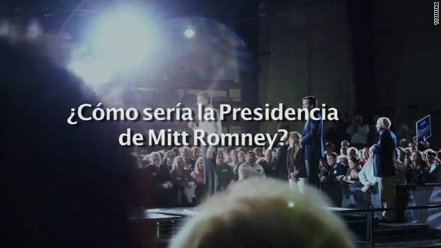Romney to address Latino business summit