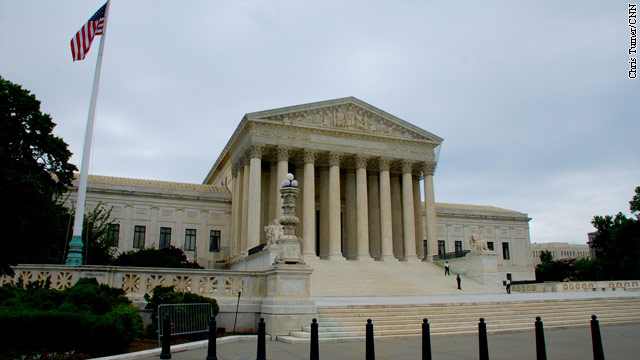 Supreme Court to review government's foreign surveillance program