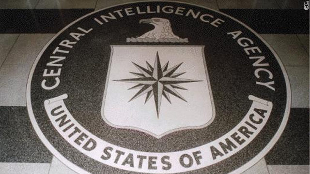 Out of the shadows in death: the CIA honors its fallen