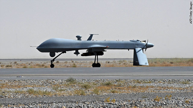 Deadly drones and the classified conundrum