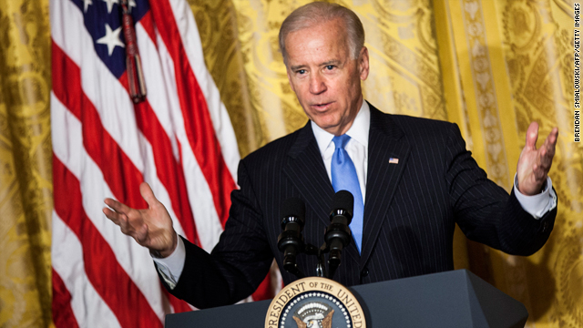 Joe Biden: asset or liability for President Obama?