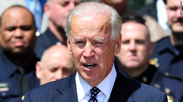 Biden's favorability dips