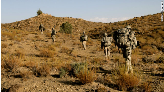 Allen: U.S. troop drawdown from Afghanistan to begin very soon