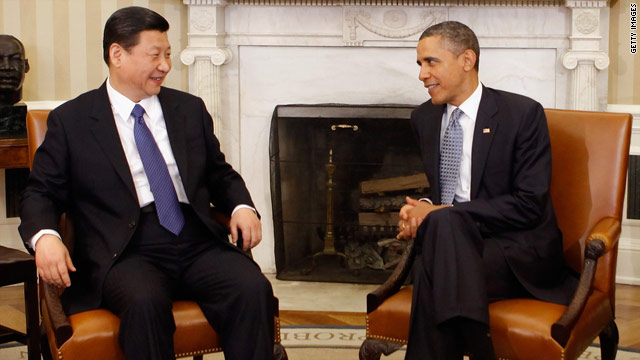 White House rebuts Romney over China suggestion