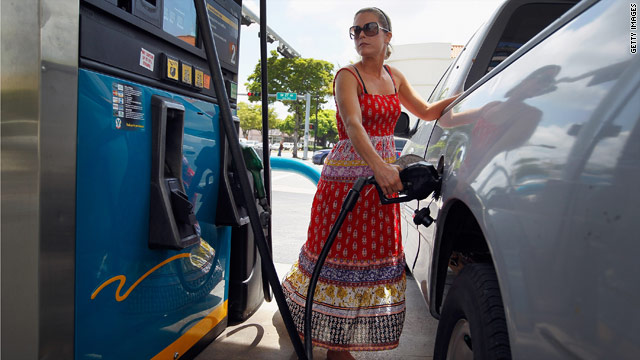 Will falling gas prices help Obama?