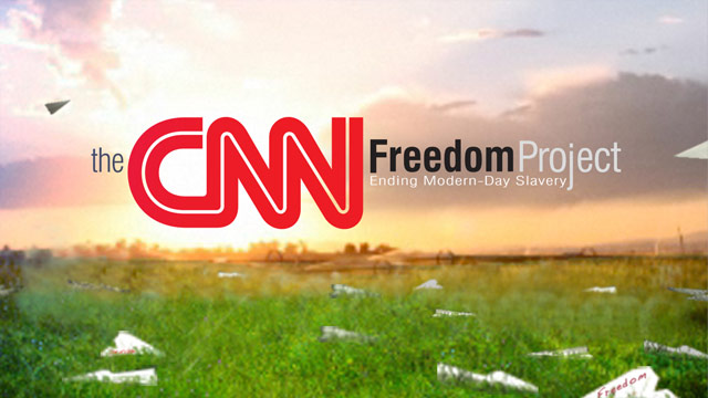 The CNN Freedom Project Looks at Child Brides