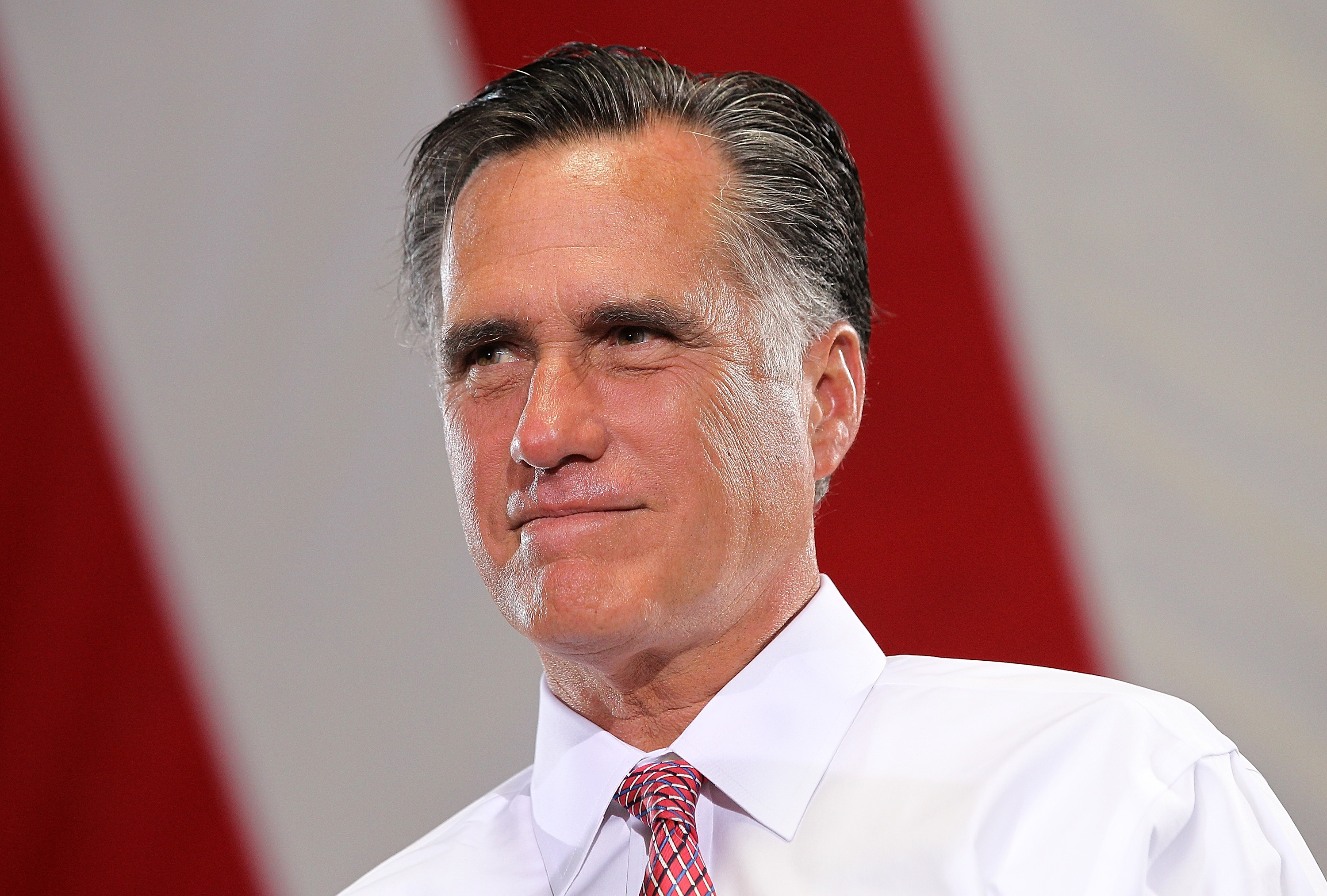Avlon: Mitt Romney's Stockholm Syndrome Behavior