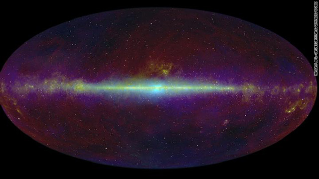 Dating the Milky Way&#039;s halo