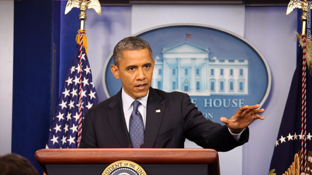 Obama: Europe turmoil threatens U.S. economy