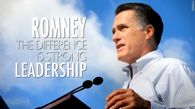 Positive Romney spot highlights Massachusetts record