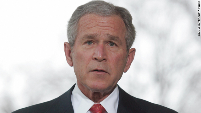 How long will we blame George W. Bush for our problems?