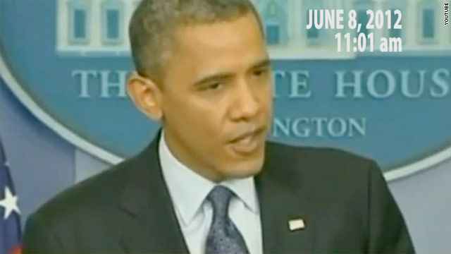 Romney campaign uses Obama's line against him in attack ad