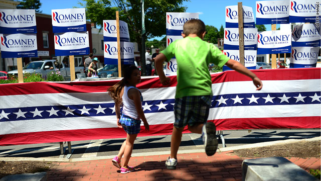 On the Trail: June 16, 2012