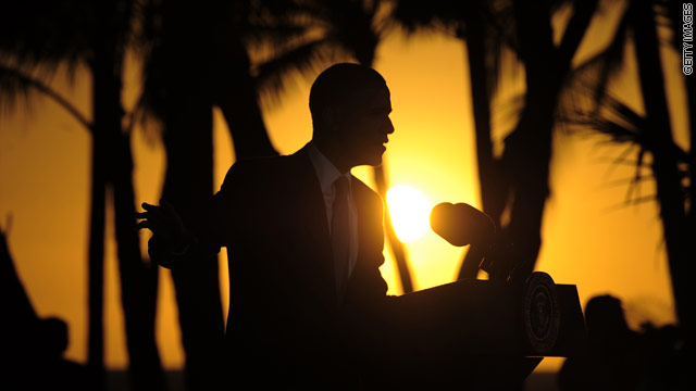 BLITZERS BLOG: New details on Obamas Hawaii birth