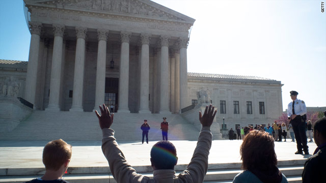 UPDATE: SUPREME COURT UPHOLDS HEALTH CARE LAW
