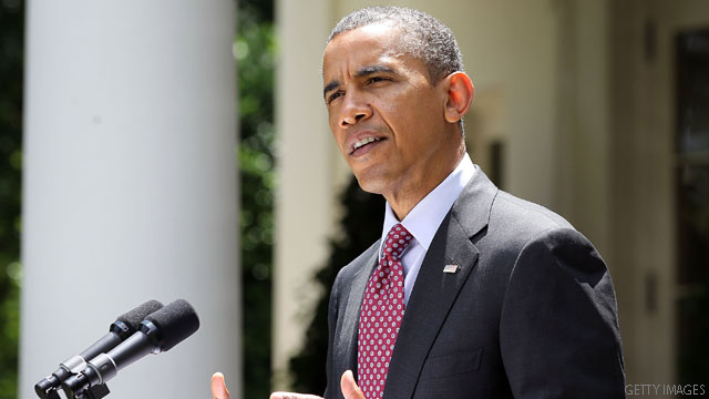 Poll: Voters support Obama immigration change