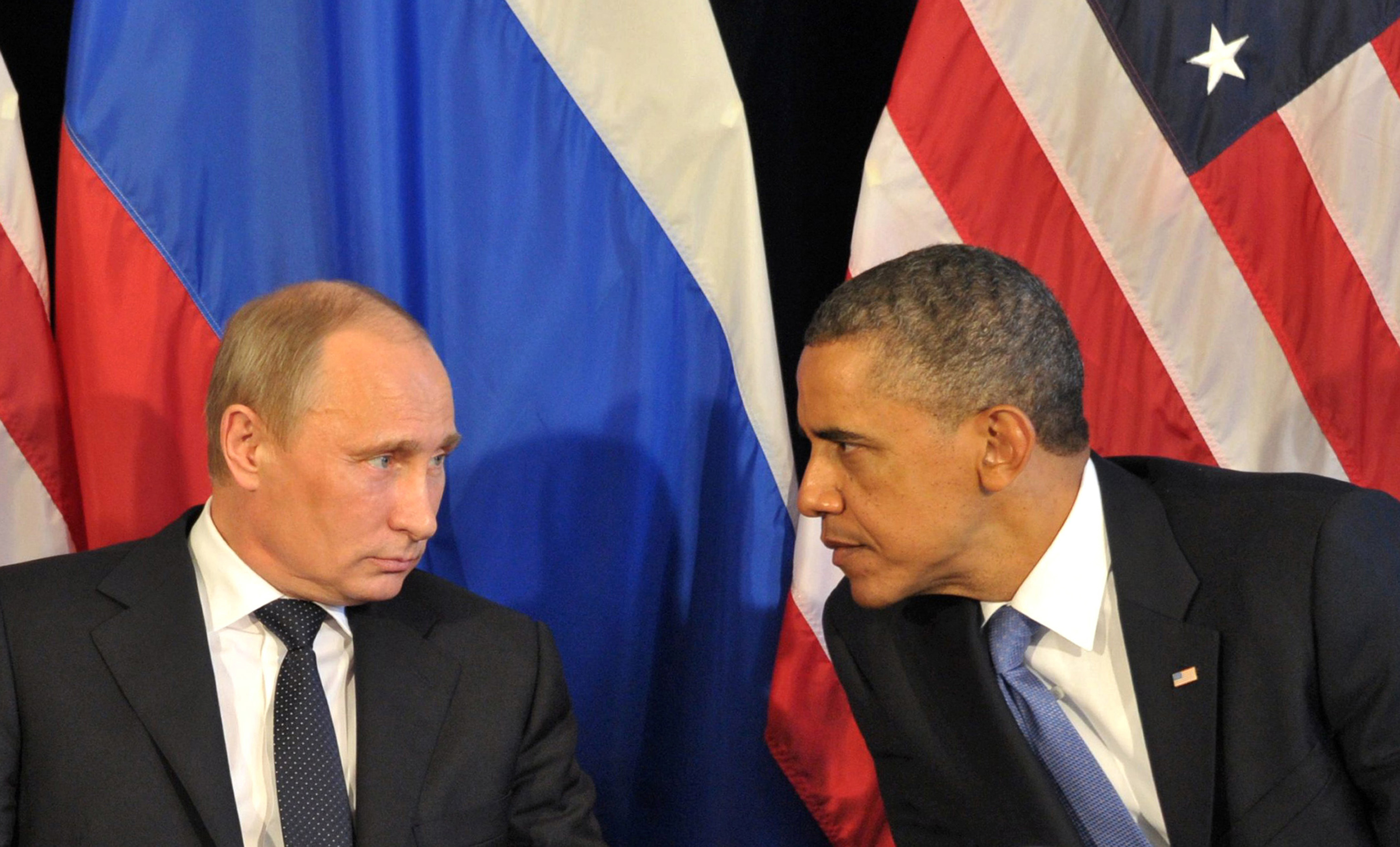 As Obama readies to visit Russia for G-20 summit, will he bypass Moscow?