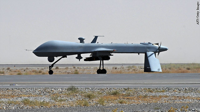 U.S. rejects requests for documents regarding targeted killings with drones