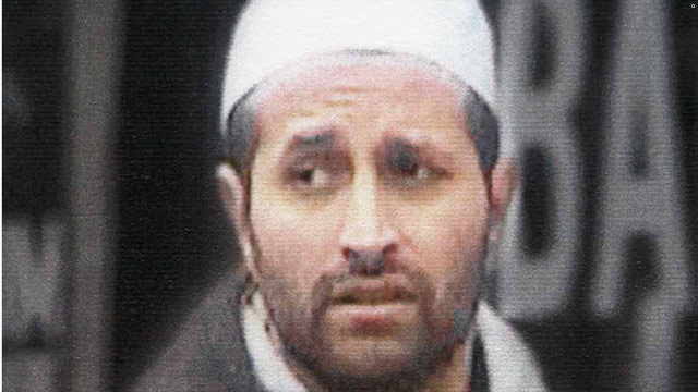 Top European al Qaeda operative arrested in Pakistan