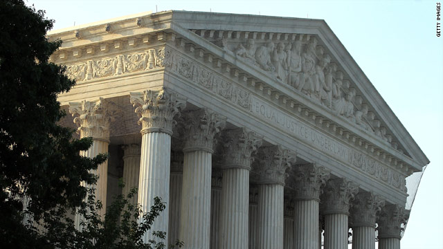 House GOP to ask justices by month's end to take on same-sex marriage issue