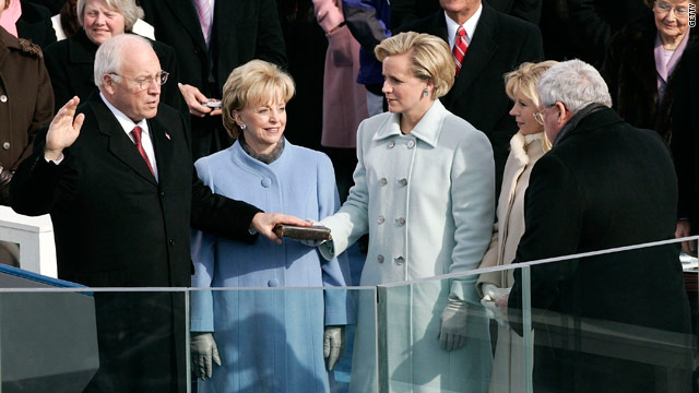 Report: Mary Cheney marries partner – CNN Political Ticker - CNN.com ...