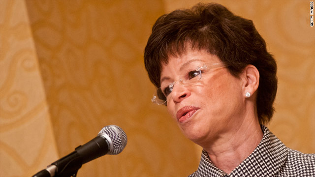 Jarrett to NABJ: White House bracing for health care decision