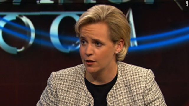 Mary Cheney marries partner