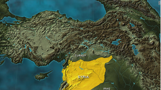 Can Turkey force U.S. and other NATO countries to attack Syria?
