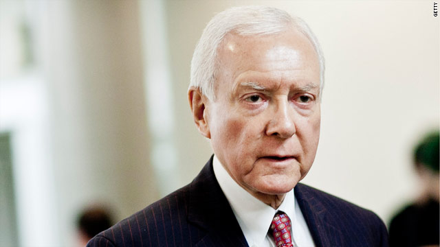 Sen. Hatch likely to beat back GOP primary challenge
