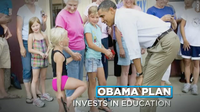 Obama campaign pushes back against &#039;doing fine&#039; attacks in new ad