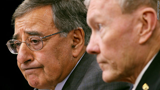 Panetta on Pakistan: At least we're talking