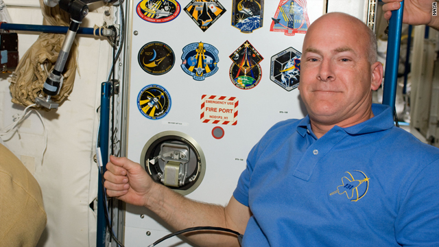Retired NASA astronaut Alan Poindexter, 1961-2012