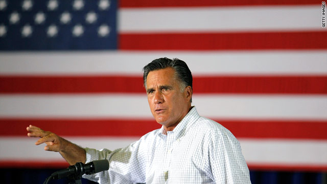 Romney's July 4th message: Pay tribute