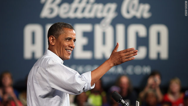 CNN's GUT CHECK for July 9, 2012