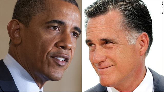 Whom do you trust more to turn around the economy: President Obama or Mitt Romney?