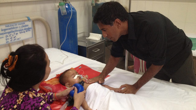 Tonight on AC360: Mystery illness kills children in Cambodia