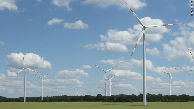 Wind industry pulled in to candidates' debate on outsourcing