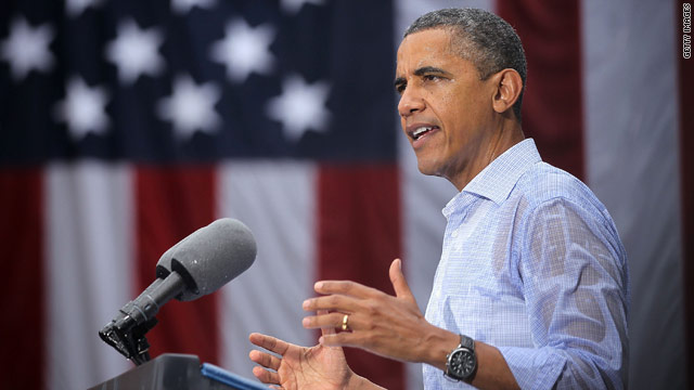 Obama doubles down after Romney suggests he apologize