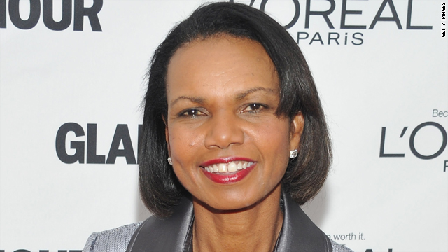 How much would Condoleezza Rice as v.p. help the Romney campaign?