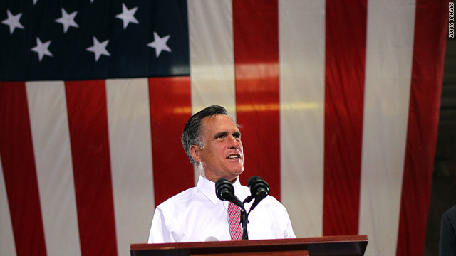 Romney aide: No decision on running mate
