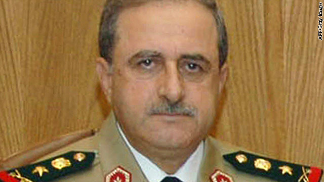 Top officials killed in blast, Syria says