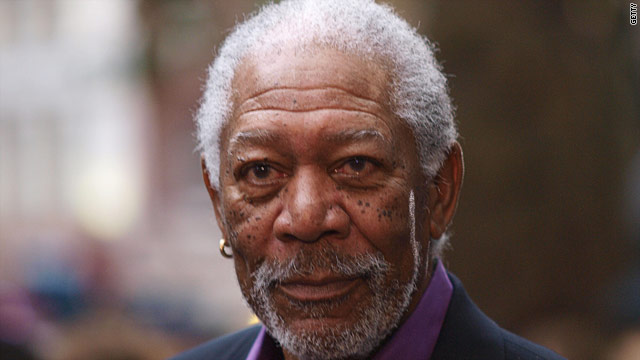 Morgan Freeman gives pro-Obama PAC a million