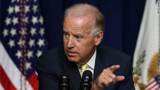 Biden honors heroism of police officers