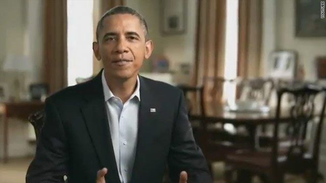 Obama campaign: New ad takes on 'build that' attacks