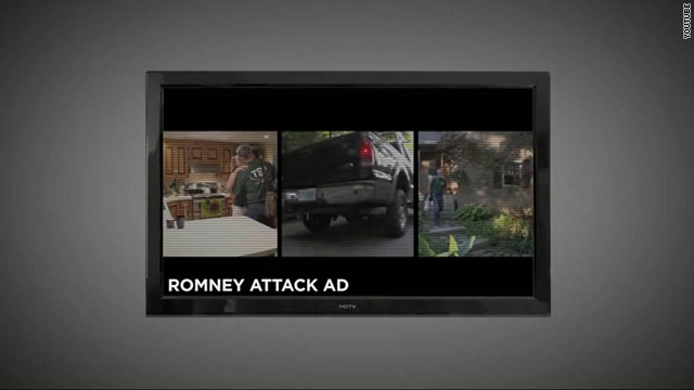 Obama camp pushes context in web videos