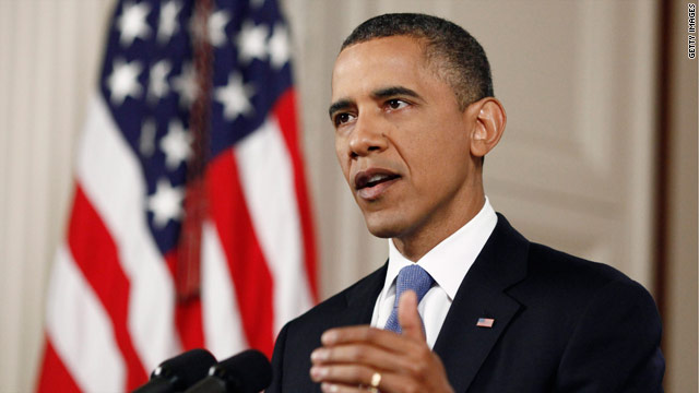 BREAKING: Obama condemns attacks in Libya