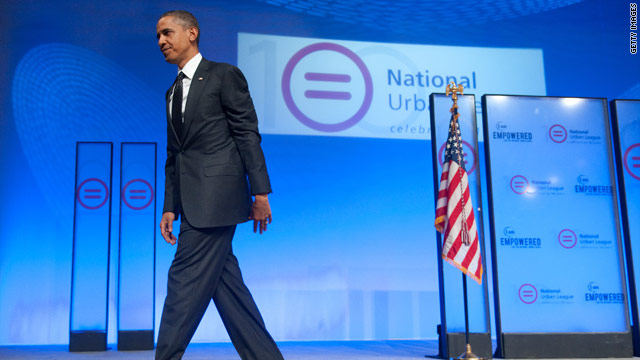 Obama launches African-American education initiative