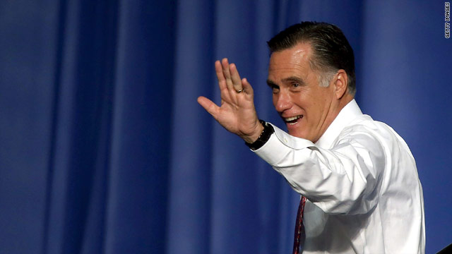 Romney promises 12 million jobs in four years