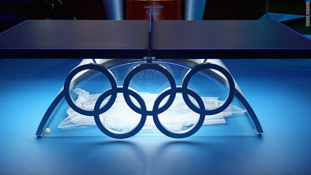 Obama received Olympic security briefing