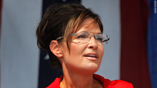 Palin among top conservatives turning out for Cruz in Texas